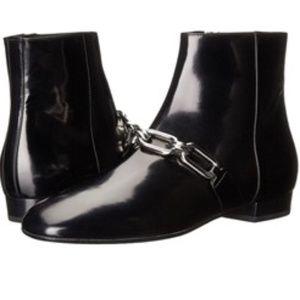 Michael Kors Lennox Ankle Boot